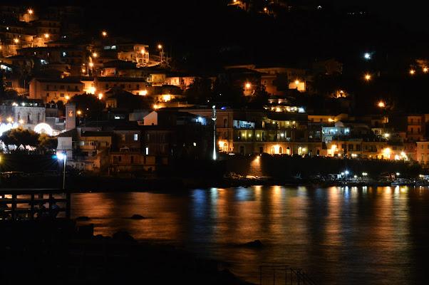 Un paese protagonista della notte. di Jasmine_marino