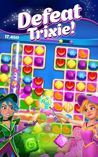Crafty Candy u2013 Match 3 Adventure apkpoly screenshots 15
