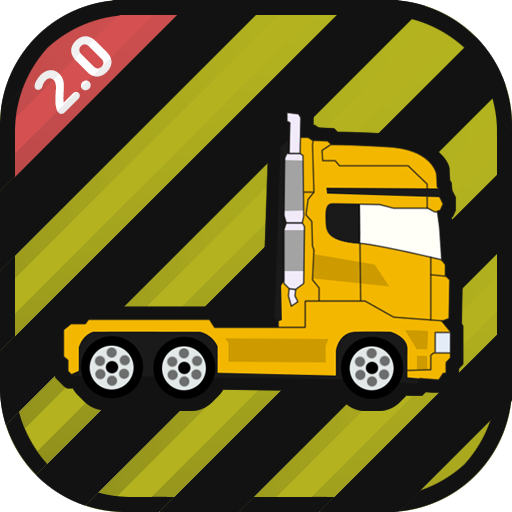 Truck Transport 2.0 - Trucks Race Icon