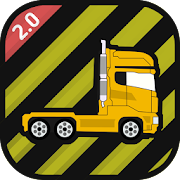 Truck Transport 2.0 - Trucks Race