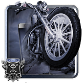 Motorcycles On The Road Theme Android APK Download Free By 3D Theme & HD Live Wallpaper
