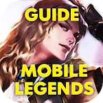 Cheat Guide Mobile Legends TicTac Icon