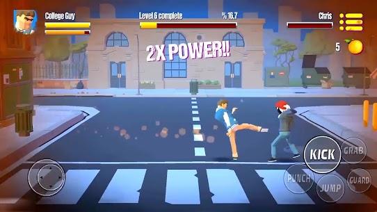 City Fighter vs Street Gang 9