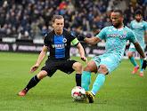 Marco Ilaimaharitra ne pense pas à un départ de Charleroi