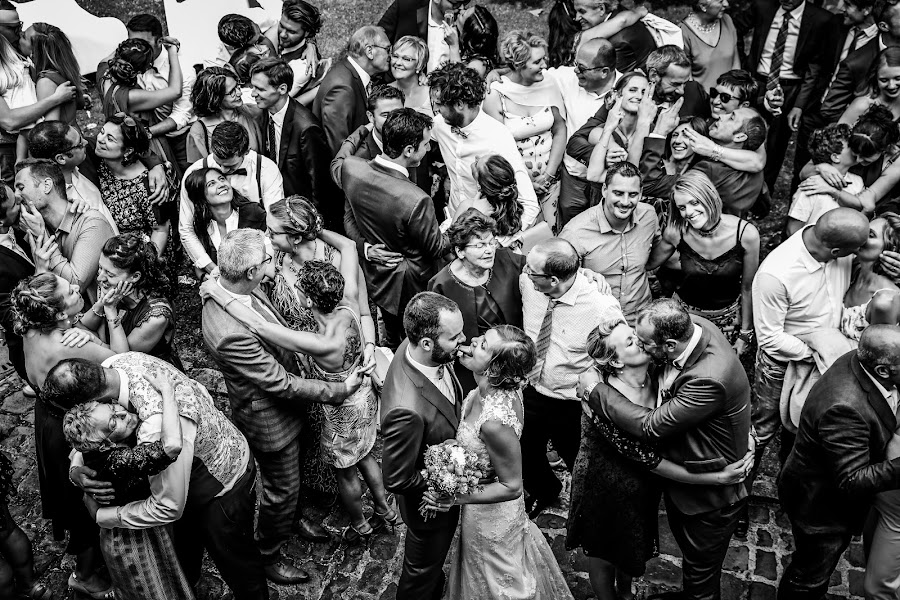 Wedding photographer Julien Laurent-Georges (photocamex). Photo of 30.09.2019