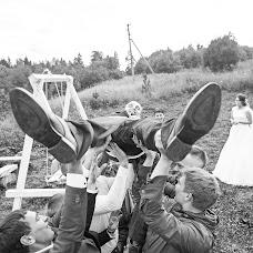 Wedding photographer Ruslan Iosofatov (iosofatov). Photo of 08.11.2017