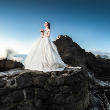 Wedding photographer Niko Mdinaradze (nikomdinaradze). Photo of 13.09.2017