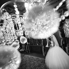 Wedding photographer Mikhail Kolosov (kolosovm). Photo of 04.08.2013
