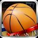 バスケットボール Basketball Mania - Androidアプリ