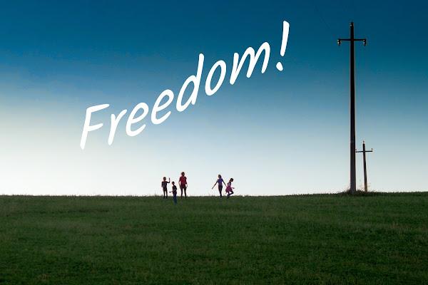 Freedom! di fasele72
