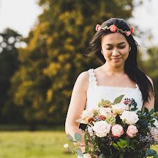 Wedding photographer Alexis Jaworski (jaworski). Photo of 30.10.2015