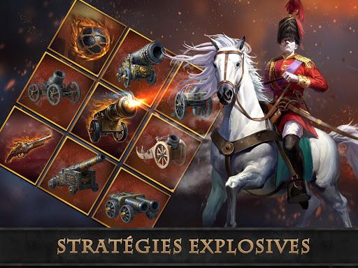 Télécharger Gratuit Guns of Glory: Asia apk mod screenshots 3