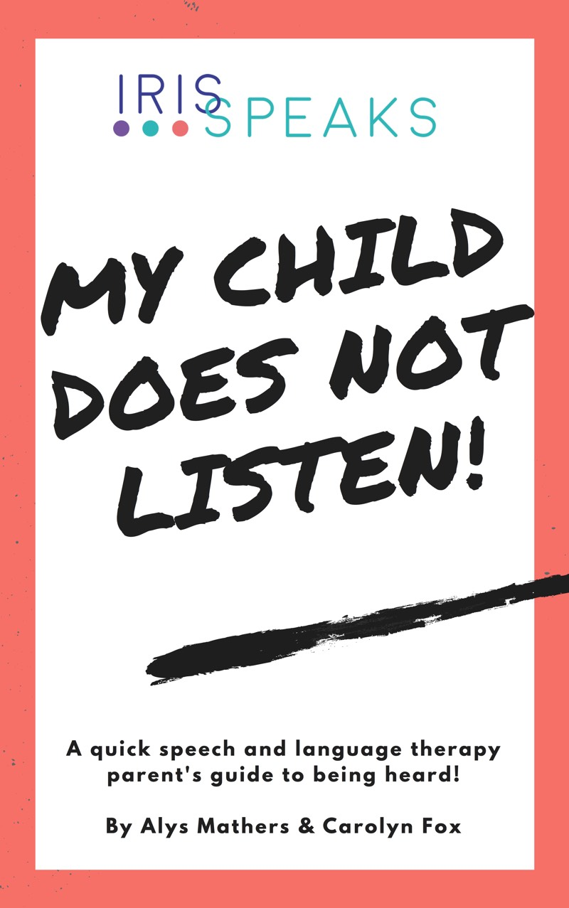 My child does not listen
