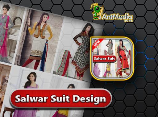 Salwar Suit Neck Design