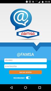 @Famsa - náhled