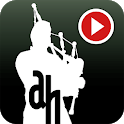 Bagpipe Tutorial - Learn the Bagpipes icon