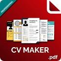 Cv Maker / Resume maker icon