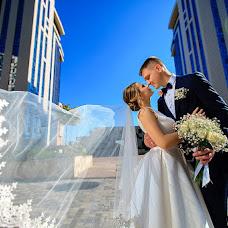 Wedding photographer Roman Saglo (Apelsin). Photo of 13.10.2018