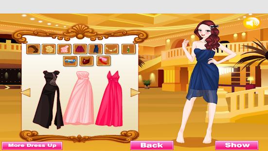 Игра стильные девчонки принцесса играть