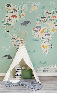 Kids Playroom Ideas - náhled