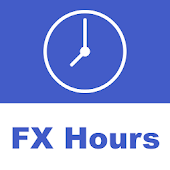 Easy Forex Hours