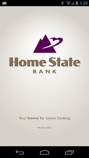 Home State Bank Mobile
