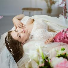 Wedding photographer Igor Litvinov (frostwar). Photo of 06.09.2018