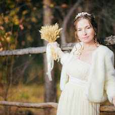 Wedding photographer Svetlana Rykova (RSvetlana). Photo of 10.10.2014