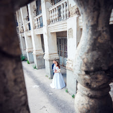 Wedding photographer Aydar Khanov (aidar73). Photo of 24.09.2017