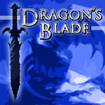 Dragon's Blade Icon
