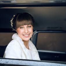 Wedding photographer Anzhelika Denisova (LikaDen). Photo of 02.05.2014