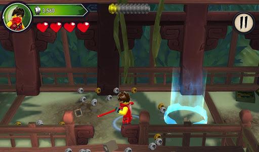 LEGO® Ninjago: Shadow of Ronin screenshot 6