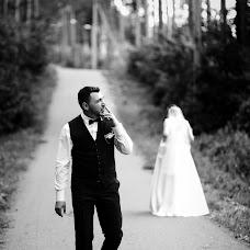 Wedding photographer Shamil Zaynullin (Shamil02). Photo of 30.10.2017