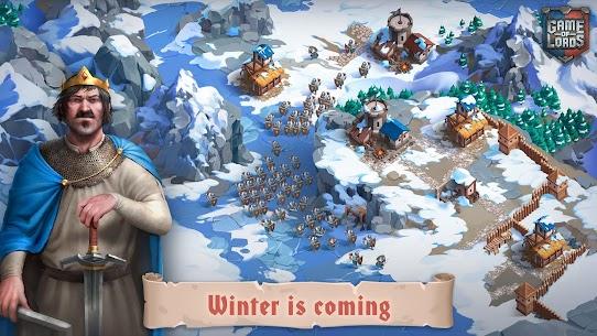 Game of Lords Apk Mod God Mod 7