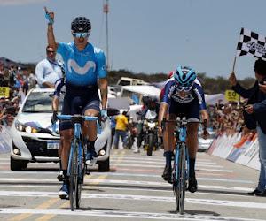 ? Le maillot de leader du Tour de San Juan change d'épaule, Remco Evenepoel impressionne