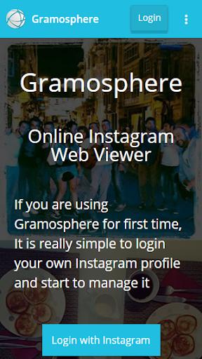 Gramosphere