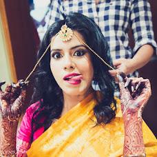 Wedding photographer Manish Chauhan (candidweddingst). Photo of 14.01.2016