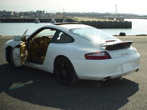 911 99603 carrera ティプトロニックS 2002年式のカスタム事例画像 Daikiさんの2020年07月24日00:05の投稿
