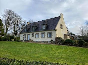 maison à La Feuillée (29)