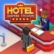 Game Hotel Empire Tycoon - Idle Game Manager Simulator v1.1.0 MOD FOR ANDROID | MONEY DURING PURCHASES INCREASES.