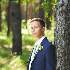 Wedding photographer Renat Martov (RenatMartov). Photo of 11.08.2017