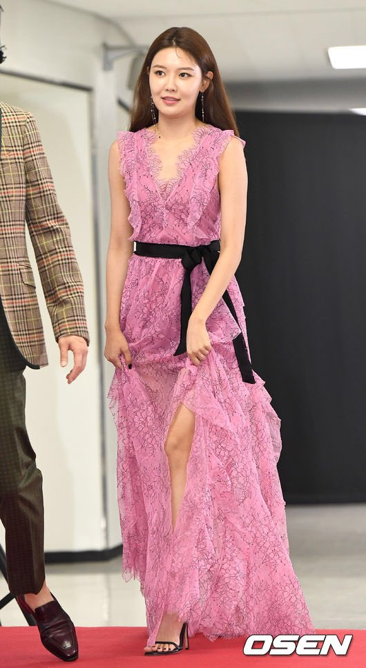 sooyoung gown 41