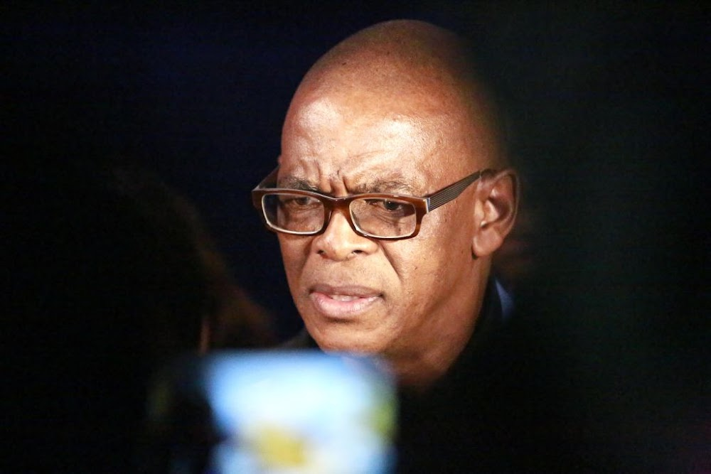 Ace Magashule 'doctored' ANC statement to include controversial Sarb remarks