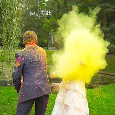 Wedding photographer Sergey Getman (photoforyou). Photo of 13.06.2017
