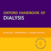 Oxford Handbook of Dialysis4e