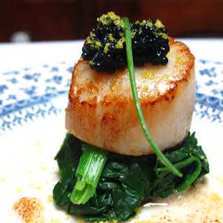 Diver Scallops Recipes.