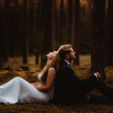 Wedding photographer Grzegorz Krupa (KRUPAIzabelaKr). Photo of 28.12.2018