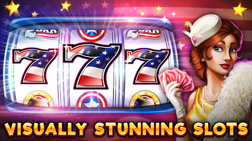 Huuuge Casino Slots - Best Slot Machines screenshot 4
