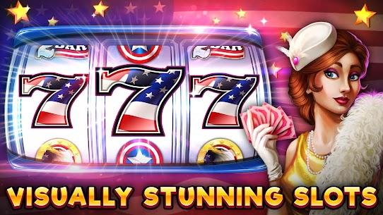 Huuuge Casino Slots – Best Slot Machines 4