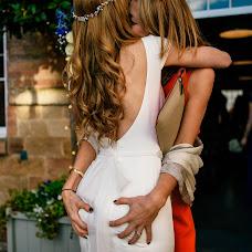 Wedding photographer Darren Gair (darrengair). Photo of 21.11.2017